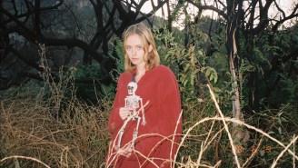 Skullcrusher's Wistful Anthem 'Places/Plans' Heralds Her Debut Self-Titled EP
