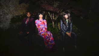 Khruangbin Reimagines Beck's 'No Distraction' With A Laid-Back Remix