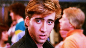 Looking Back At 'Valley Girl,' Nic Cage's First Starring Role, Now Streaming For The First Time Ever
