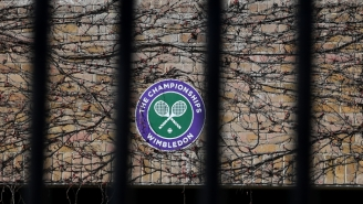 Wimbledon Has Been Canceled For The First Time Since World War II