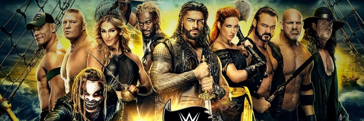 WWE WrestleMania 36 Night One Open Discussion Thread