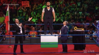 Aiden English Explained Why He Thinks WWE Fans Connected With 'Rusev Day'