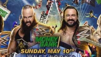 Money In The Bank 2020 Will Take Place At WWE Corporate Headquarters