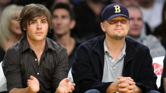 Zac Efron Details The Wonderful, Breakfast-Themed Origins Of His Leonardo DiCaprio Friendship