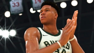 The Complete List Of 'NBA 2K21' Player Ratings And Team Rosters
