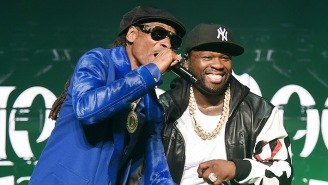 50 Cent Would Rather Battle Snoop Dogg Than Ja Rule On 'Verzuz'