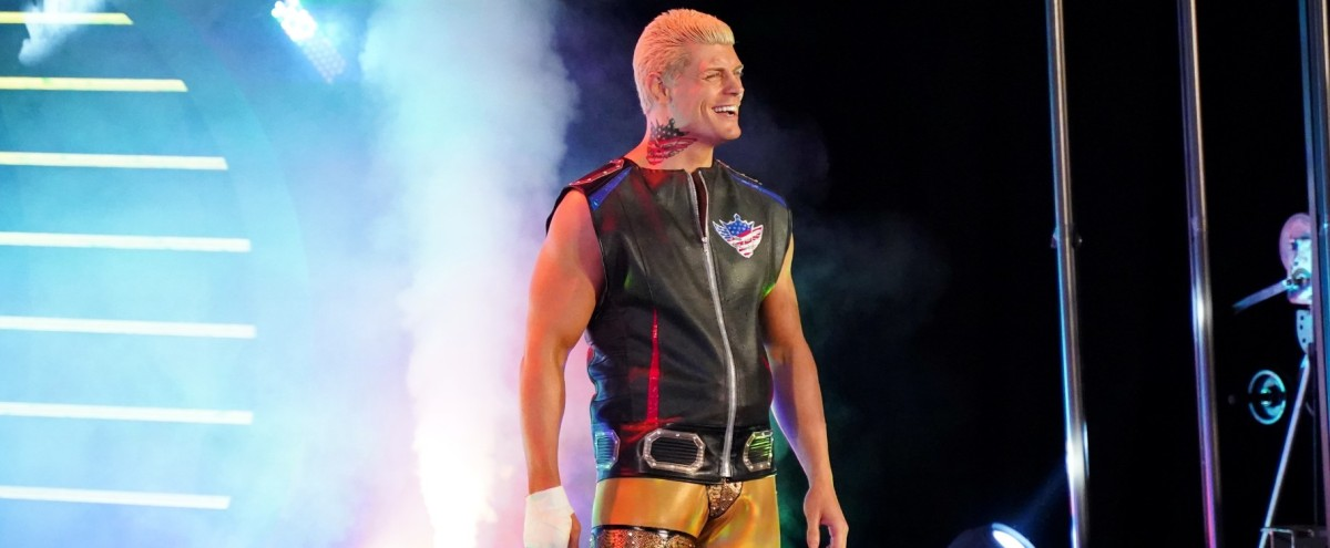 Cody Explained Why A Positive COVID-19 Test In AEW Would 'Not Shut Down The Production'