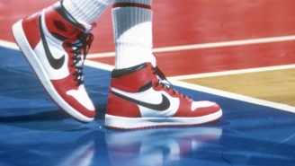 Check Out The Trailer For The New Documentary On The Nike Air Jordan Phenomenon