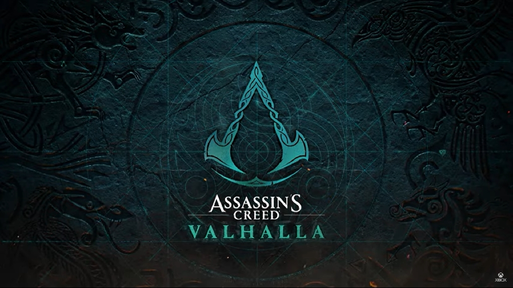 Assassin S Creed Valhalla Teased Gameplay In Xbox Series X Trailer