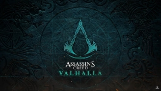 'Assassin's Creed Valhalla' Teased Gameplay In Its New Xbox Series X Trailer