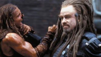 The Guy Who Wrote 'Battlefield Earth' Thinks There Might Be A New Worst Movie Of All-Time