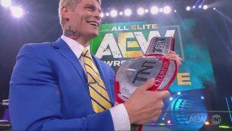 AEW Dynamite Results 5/27/20