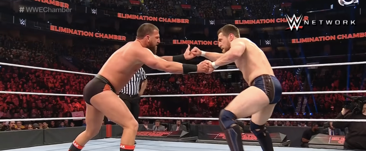 Drew Gulak Has Reportedly Signed A New WWE Contract