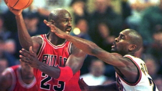 Gary Payton 'Was Hot' Over Michael Jordan's Remarks During 'The Last Dance'