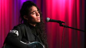 Jessie Reyez Turns Drake's 'Headlines' Into A Soulful Piano Ballad For 'Spotify Singles'