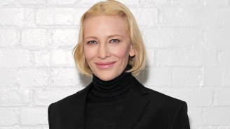 Cate Blanchett Pushed Hard For A Second Role In 'The Lord Of The Rings'