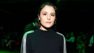 Jessie Ware's Flirty 'Save A Kiss' Is A Disco-Tinged Album Preview