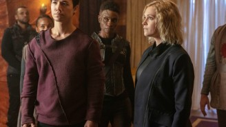 What's On Tonight: 'The 100' Rises From The Ashes For Its Final Season