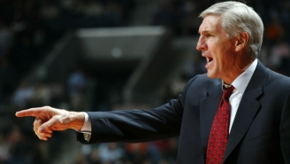 Former Utah Jazz Coach Jerry Sloan Passed Away At Age 78