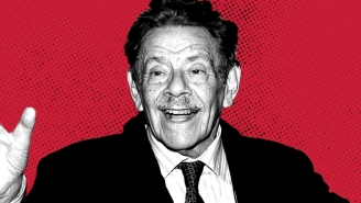 Jerry Stiller, 'Seinfeld' Actor And Comedy Legend, Has Passed Away At The Age Of 92