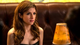 Anna Kendrick Explains Why She's Not 'Interested' In Nude Scenes