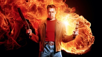 'Last Action Hero' Is Incredible And Was Way Ahead Of Its Time