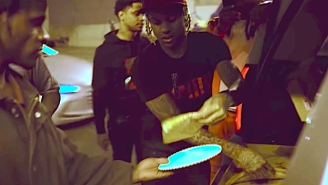 Lil Durk Feeds The Hungry In His Spiritual 'Street Prayer' Video