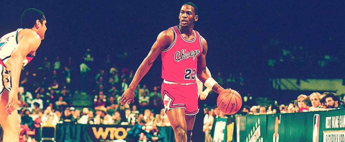 Here Are The Current NBA Players Michael Jordan Would Probably Dislike If He Played Right Now