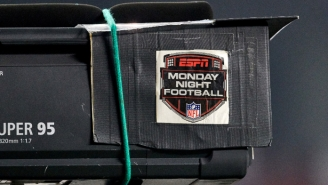 ESPN Will Reportedly Replace Joe Tessitore And Booger McFarland In The 'Monday Night Football' Booth