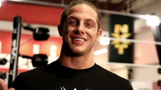 Rumors On Matt Riddle's NXT Farewell And Which Brand He'll Be Joining