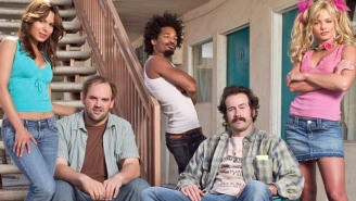 Remembering 'My Name Is Earl,' An Underappreciated Comedy That Helped Launch 'The Office' In The U.S.