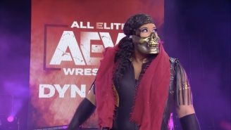 More On The Health And Safety Precautions At AEW Dynamite