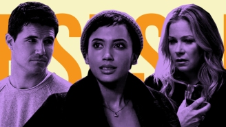 Get 'Obsessed' With These Hit Streaming Shows