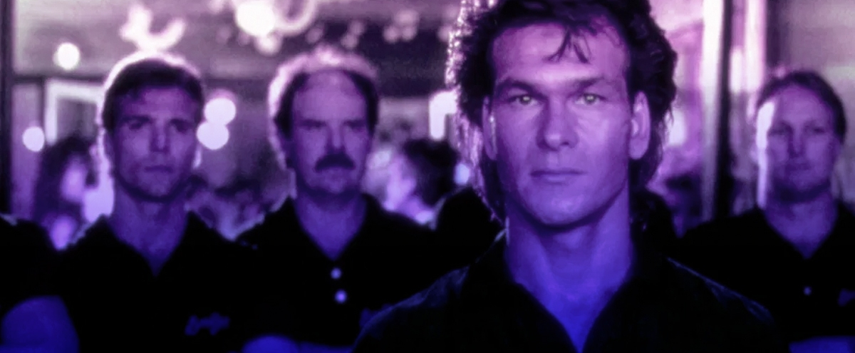 'Road House' Director Rowdy Herrington Reflects On His Classic Film
