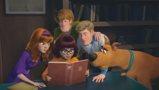 A Very Nerdy Discussion With 'Scoob' Director Tony Cervone About His New Film And The History Of Scooby-Doo