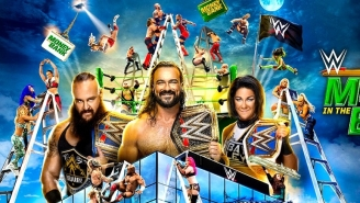 WWE Money in the Bank 2020 Open Discussion Thread
