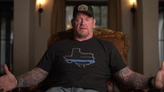 Ride Or Die: What We Learned From Episode One Of 'Undertaker: The Last Ride'