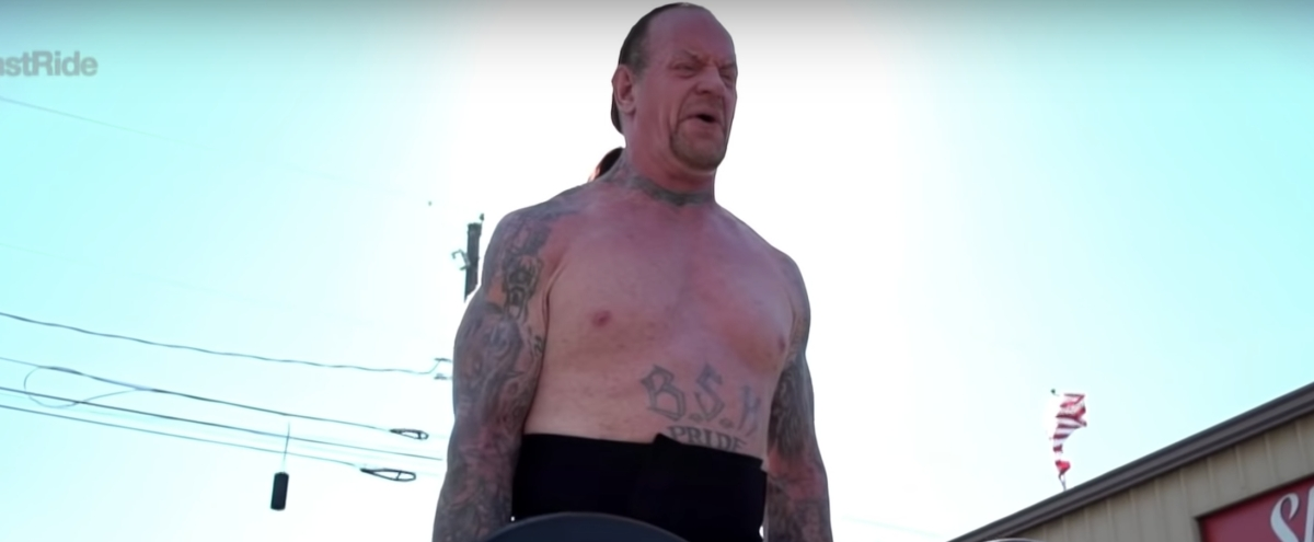 Ride Or Die: What We Learned From Episode Two Of 'Undertaker: The Last Ride'