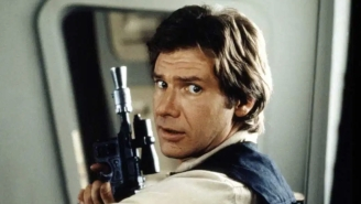 It's Crazy Harrison Ford Did The Voiceover For 'The Empire Strikes Back' Trailer And It's Amazing