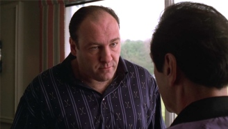 Sopranos Rewatch Continues With Pod Yourself A Gun 211: 'House Arrest,' With Bobby Bigwheel