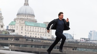 The 'Mission: Impossible 7' Director Is Teasing An 'Incredibly Exciting' Addition To The Cast