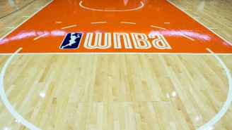 The WNBA Is Reportedly Discussing A 22-Game Regular Season To Begin In July