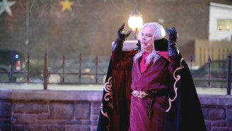 What's On Tonight: Mark Hamill Is Out For Revenge On 'What We Do In The Shadows'