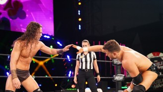 AEW Was Planning To Add House Shows To Their Tour Schedule Before The Coronavirus Pandemic