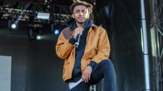 Aminé Is Adding Almost An Album Of New Material To 'Limbo' With A Deluxe Edition