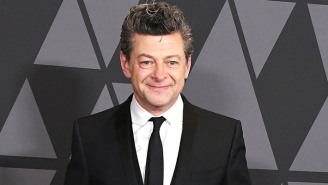 Andy Serkis Has Committed To A 12-Hour Livestream Where He'll Revisit His Most Famous Role