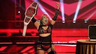 WWE Raw's Ratings And Viewership Improved After Money In The Bank