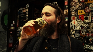 Stone Brewing's Founder Shares His Thoughts On The State Of Craft Beer