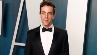 B.J. Novak's Upcoming Anthology Series Has An Impressive Cast (With Jon Bernthal, Kaitlyn Dever, And More)