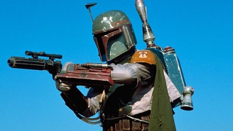 Mark Hamill Had A Fitting Comeback To Reports Of Boba Fett Returning In 'The Mandalorian'